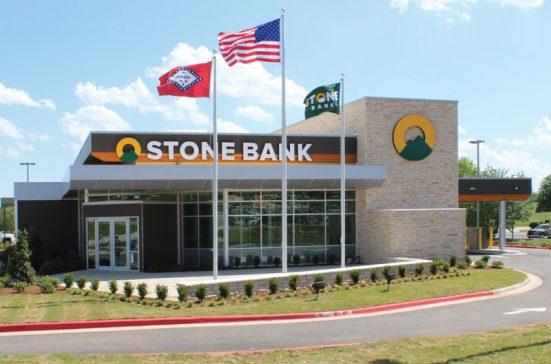 Stone Bank - Harrison