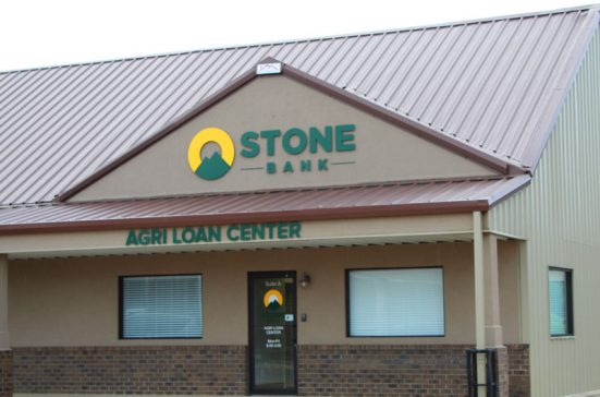 Stone Bank Agri Loan Center