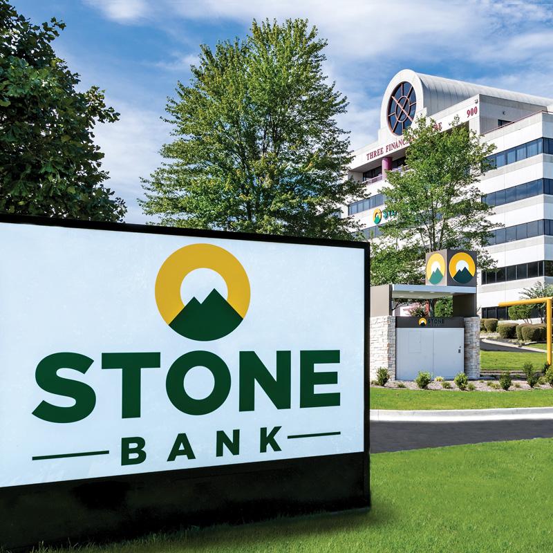 Stone Bank West Little Rock Branch